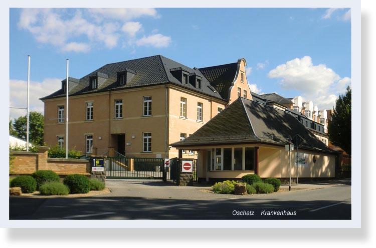 Oschatz Krankenhaus